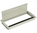 Access-Flap---300-mm-with-Brush-&-Frosty-White-(Open)
