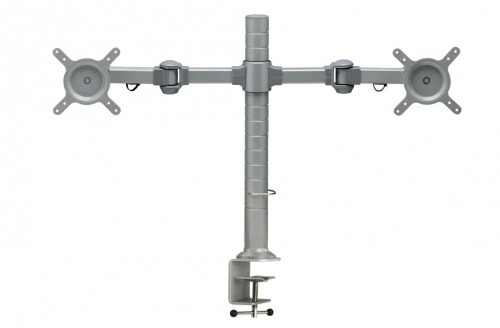 Innofitt - double monitor arm clamp