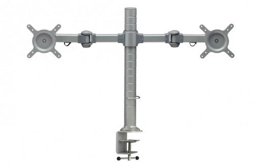 Innofitt - double monitor arm clamp