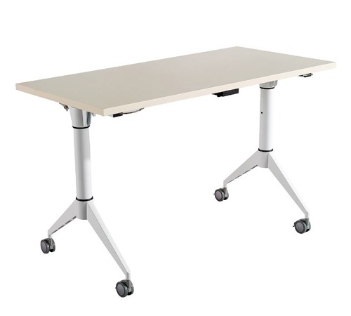 Foldable Table Training Table Cafeteria Table Innofitt - Foldable training table
