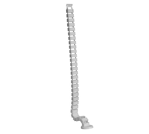 Vertebrae-for-Height-adjustable-table-White