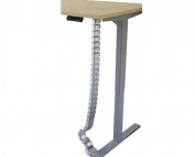 Vertebrae for Height adjustable table