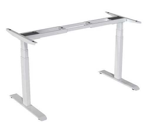 Height Adjustable Table - Double Motor