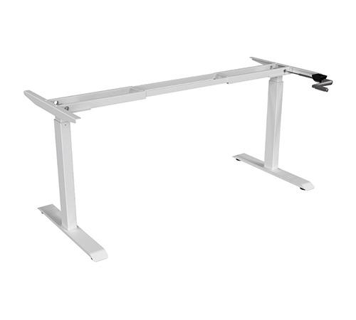 Height Adjustable Table - Manual