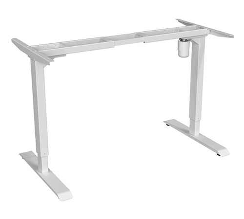 Height Adjustable Table - Single Motor
